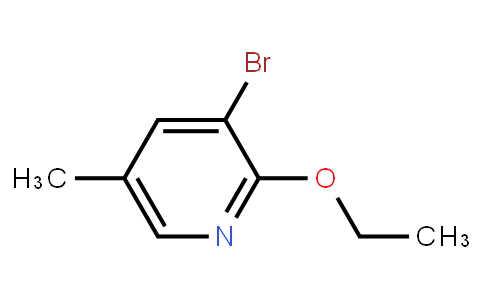 AM11131 | 760207-82-7 | 3-Bromo-2-Ethoxy-5-Methylpyridine