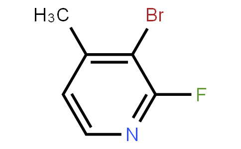AM11132 | 884495-46-9 | 3-Bromo-2-Fluoro-4-Methylpyridine