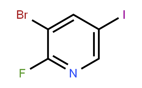 AM11133 | 697300-72-4 | 3-Bromo-2-Fluoro-5-Iodopyridine