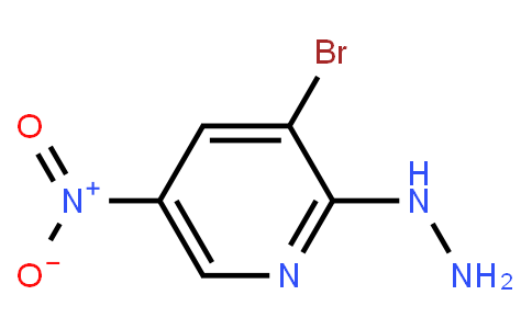 AM11134 | 15862-38-1 | 3-Bromo-2-Hydrazino-5-Nitropyridine