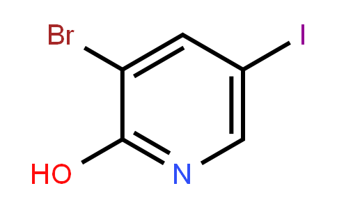 AM11135 | 637348-81-3 | 3-Bromo-2-Hydroxy-5-Iodopyridine