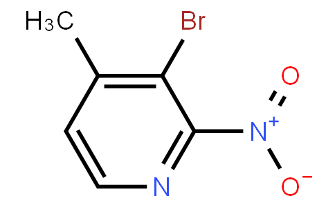 AM11138 | 1379309-01-9 | 3-Bromo-4-Methyl-2-Nitropyridine