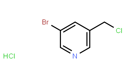 AM11139 | 39741-46-3 | 3-Bromo-5-(Chloromethyl)Pyridine Hydrochloride