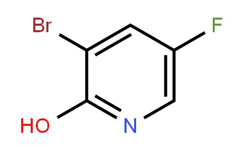 3-Bromo-5-Fluoro-2-Hydroxypyridine