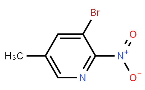 AM11145 | 155790-02-6 | 3-Bromo-5-Methyl-2-Nitropyridine