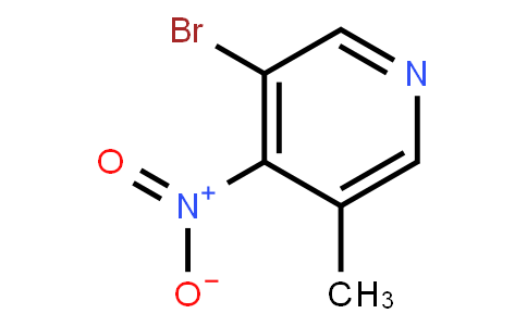 AM11146 | 1379323-18-8 | 3-Bromo-5-Methyl-4-Nitropyridine