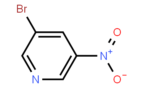 AM11147 | 15862-30-3 | 3-Bromo-5-Nitropyridine