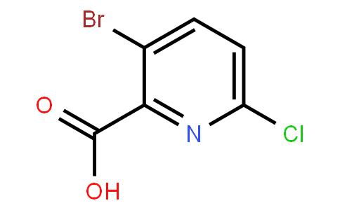 AM11148 | 929000-66-8 | 3-Bromo-6-Chloropicolinic Acid