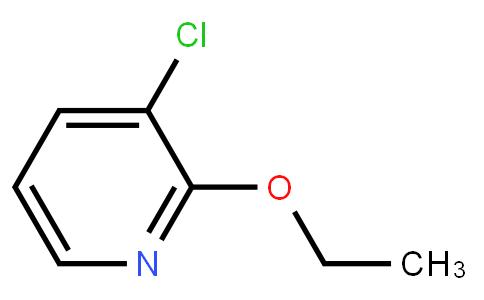3-Chloro-2-Ethoxypyridine