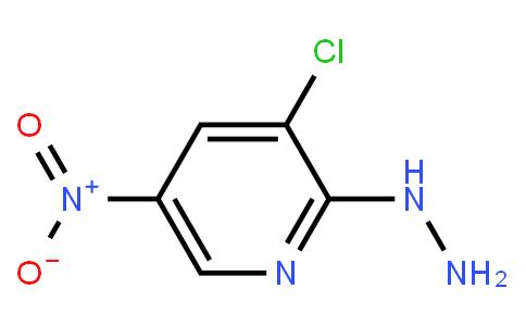 AM11154 | 22353-43-1 | 3-Chloro-2-Hydrazino-5-Nitropyridine