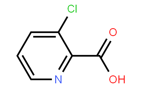 AM11160 | 57266-69-0 | 3-Chloropyridine-2-Carboxylic Acid