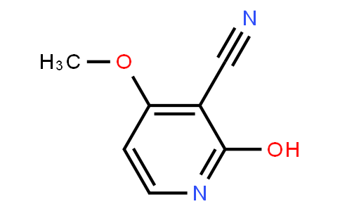 AM11161 | 21642-98-8 | 3-Cyano-2-Hydroxy-4-Methoxypyridine