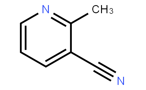 AM11163 | 1721-23-9 | 3-Cyano-2-Methylpyridine