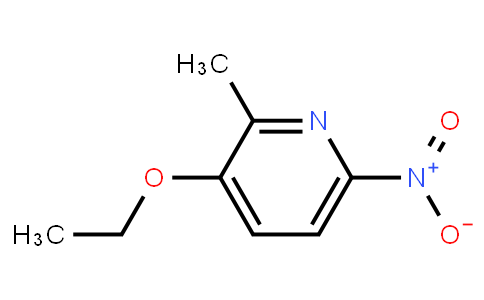 AM11164 | 73101-78-7 | 3-Ethoxy-2-Methyl-6-Nitropyridine