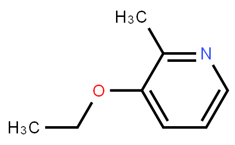 AM11165 | 6652-01-3 | 3-Ethoxy-2-Methylpyridine