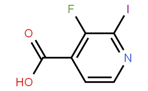 AM11167 | 153035-09-7 | 3-Fluoro-2-Iodo Isonicotinic Acid