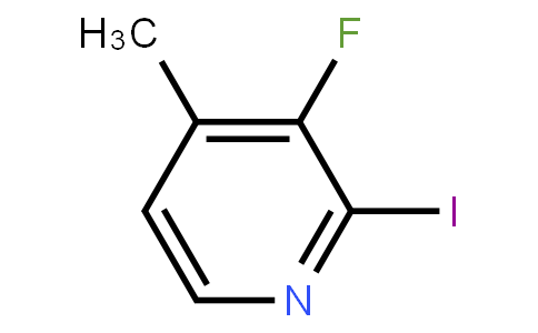 AM11168 | 153035-05-3 | 3-Fluoro-2-Iodo-4-Methylpyridine