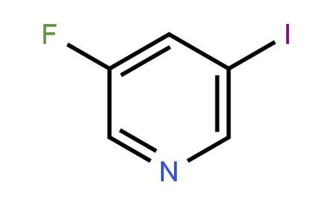 3-Fluoro-5-Iodopyridine