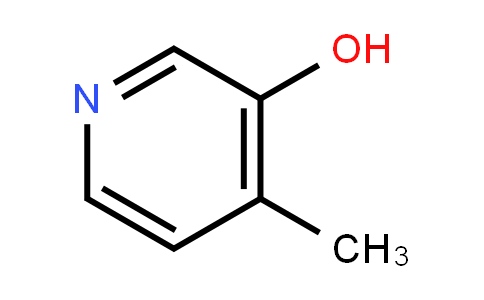 3-Hydroxy-4-Methylpyridine