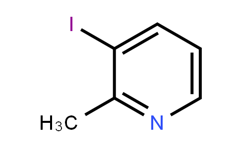 3-Iodo-2-Methylpyridine