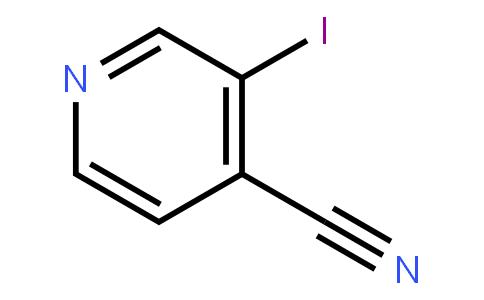 3-Iodo-4-Cyanopyridine