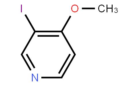 AM11177 | 89640-55-1 | 3-Iodo-4-Methoxypyridine