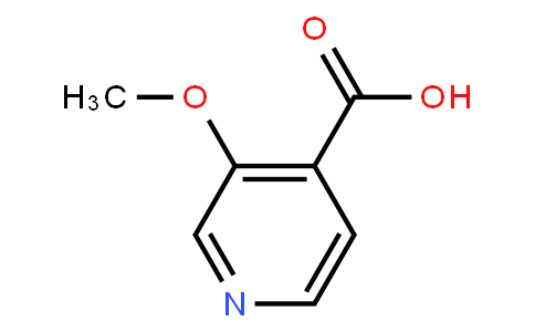 AM11178 | 654663-32-8 | 3-Methoxy Iso Nicotinic Acid