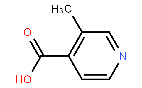 AM11181 | 4021-12-9 | 3-Methyl Isonicotinic Acid