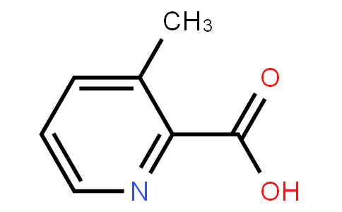 3-Methylpicolinic Acid