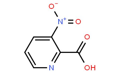 AM11185 | 59290-85-6 | 3-Nitropyridine-2-Carboxylic Acid
