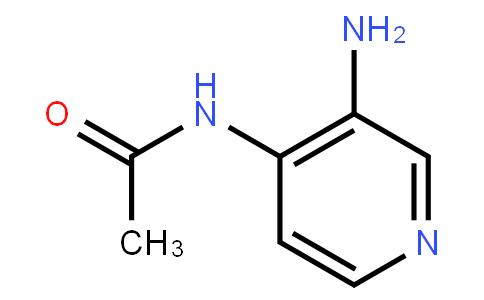 AM11187 | 145255-15-8 | 4-Acetamido-3-Aminopyridine