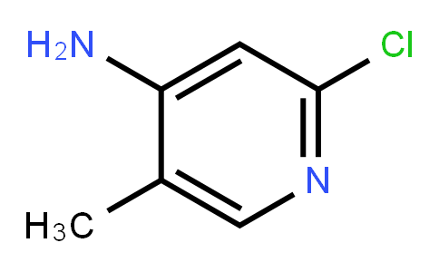 AM11193 | 79055-62-2 | 4-Amino-2-Chloro-5-Methylpyridine