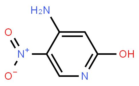 4-Amino-5-nitro-2-pyridinol