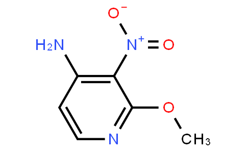 AM11195 | 33623-16-4 | 4-Amino-2-Methoxy-3-Nitropyridine