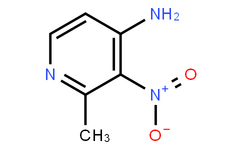 AM11196 | 27582-14-5 | 4-Amino-2-Methyl-3-Nitropyridine