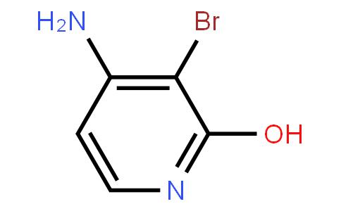 4-Amino-3-Bromo-2-Hydroxypyridine