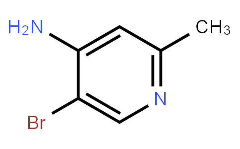 AM11202 | 10460-50-1 | 4-Amino-5-Bromo-2-Methylpyridine