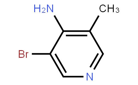 4-Amino-5-Bromo-3-Methylpyridine
