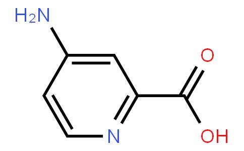 AM11205 | 100047-36-7 | 4-Aminopyridine-2-Carboxylic Acid