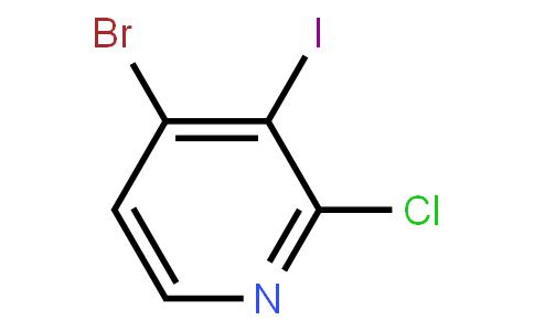 AM11208 | 916203-52-6 | 4-Bromo-2-Chloro-3-Iodopyridine