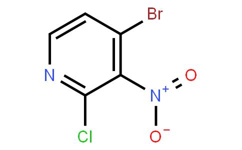 4-Bromo-2-Chloro-3-Nitropyridine