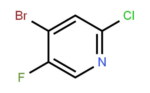 AM11210 | 884495-10-7 | 4-Bromo-2-Chloro-5-Fluoropyridine