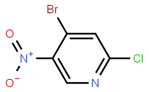 AM11211 | 1261767-18-3 | 4-Bromo-2-Chloro-5-Nitropyridine