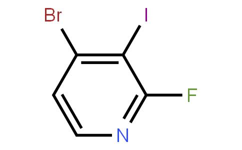 AM11212 | 917969-51-8 | 4-Bromo-2-Fluoro-3-Iodopyridine