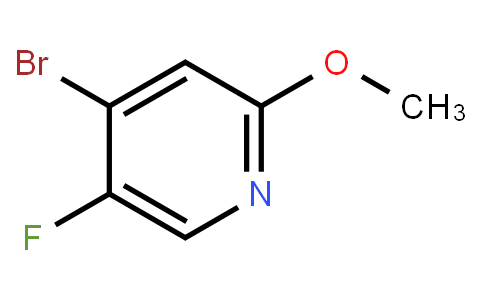 AM11216 | 884494-00-5 | 4-Bromo-5-Fluoro-2-Methoxypyridine