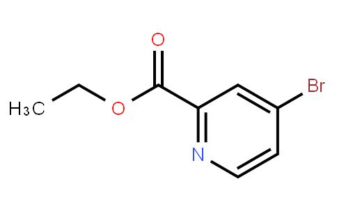 4-Bromopyridine-2-Carboxylic Acid Ethylester