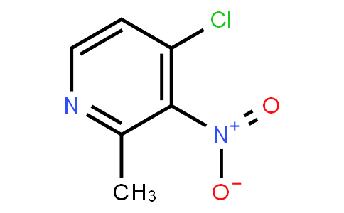 AM11222 | 23056-35-1 | 4-Chloro-2-Methyl-3-Nitropyridine