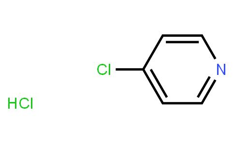 4-Chloropyridine Hcl