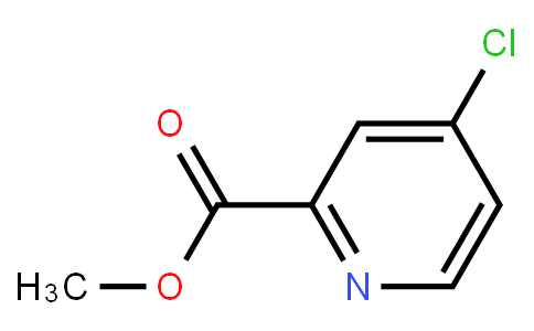 AM11227 | 24484-93-3 | 4-Chloropyridine-2-Carboxylic Acid Methyl Ester