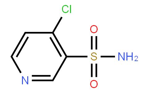 AM11228 | 33263-43-3 | 4-Chloropyridine-3-Sulfonamide